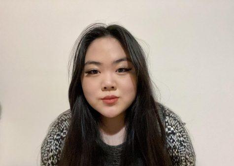 Photo of Rebecca Choe