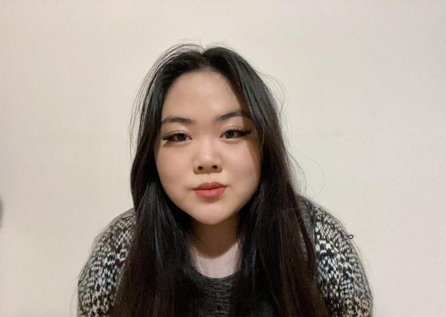 Rebecca Choe