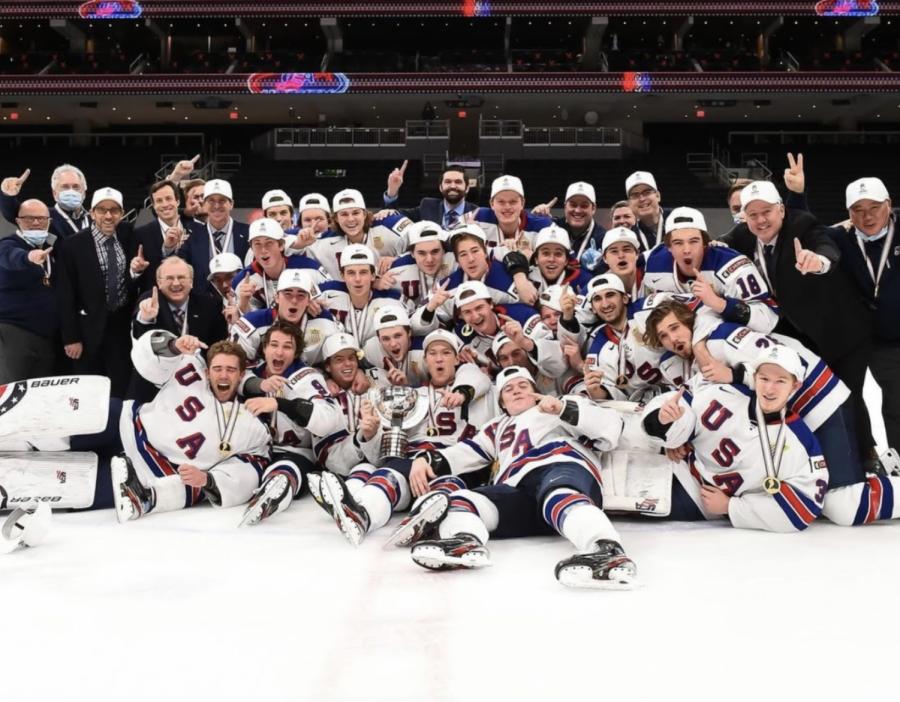 Team+USA%3B+Photo+Courtesy+of+Patrick+Moynihan
