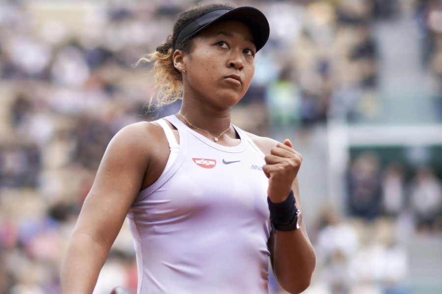 Naomi Osaka; Photo Credit of People.com