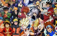 The Art of Anime