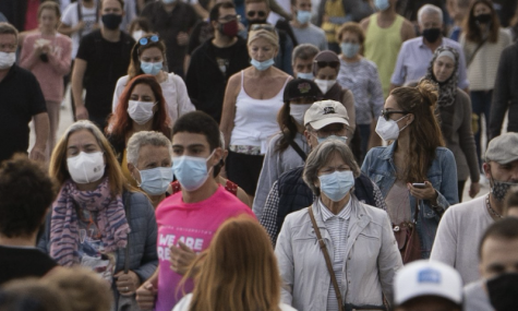 Spanish Influenza vs Covid-19
