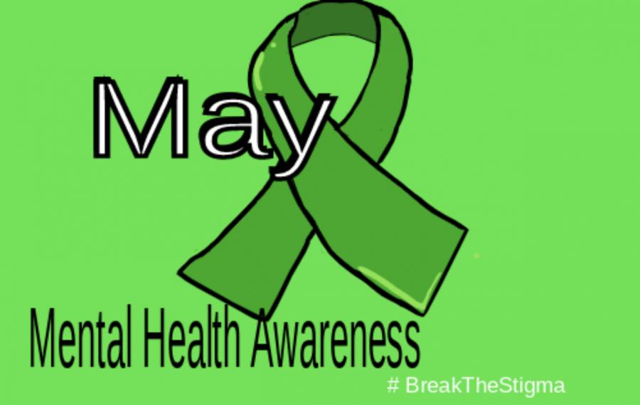 Mental Health Awarness Month